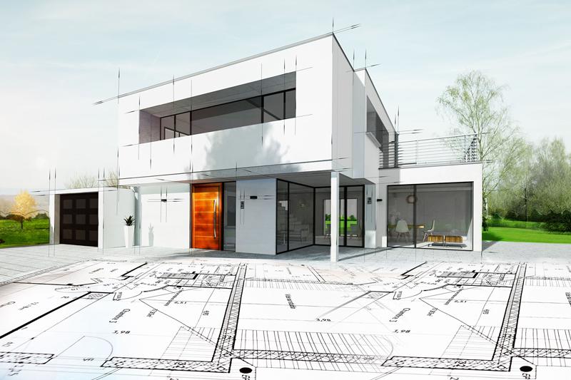 Tendencias en construcción de viviendas unifamiliares