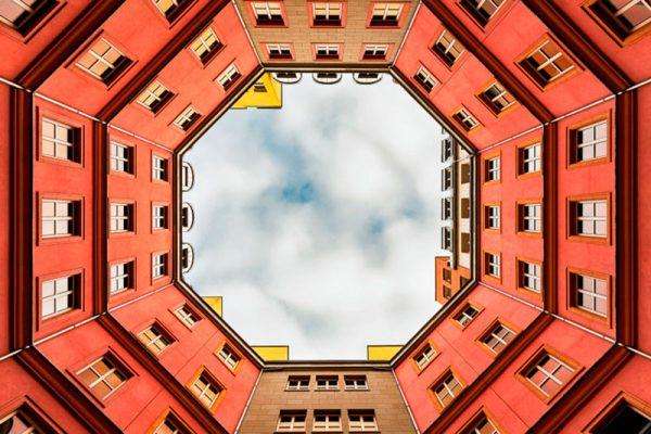 rehabilitar el tejado y la fachada en Madrid