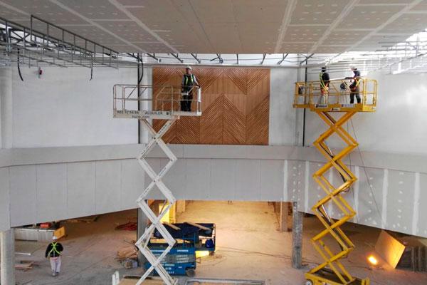 rehabilitar un edificio